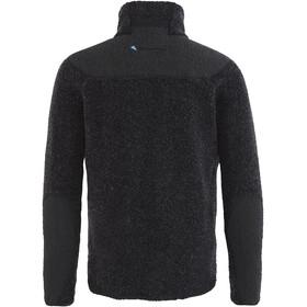 Klättermusen M's Skoll Zip Jacket Charcoal